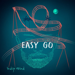 [Artwork] Easy Go - Indigo Mind