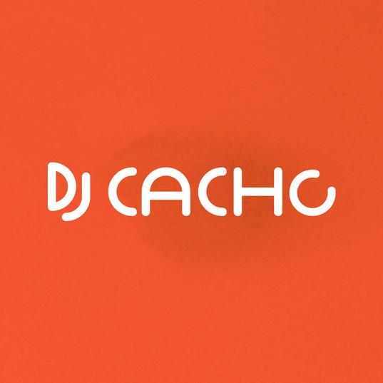 [Logo] DJ Cacho