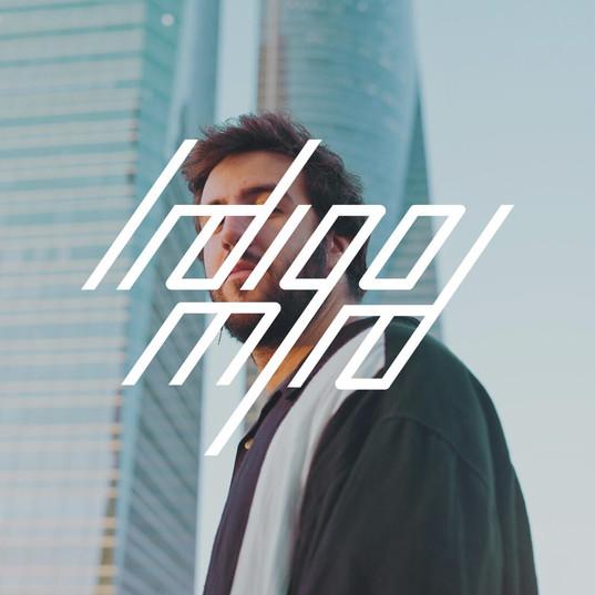 [Logo] Indigo Mind