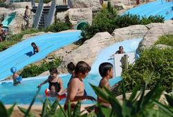 parc aquatique dole