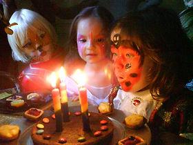 animer un goûter d'anniversaire à domicile  Beaune