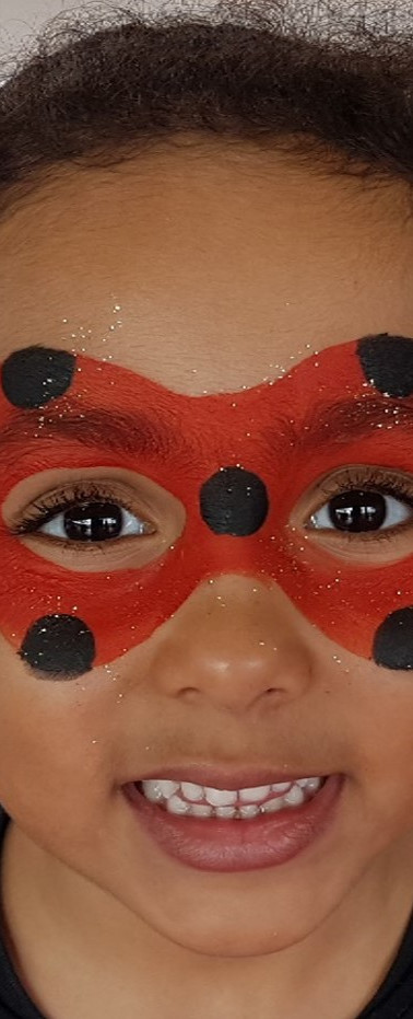Maquillage Miraculous