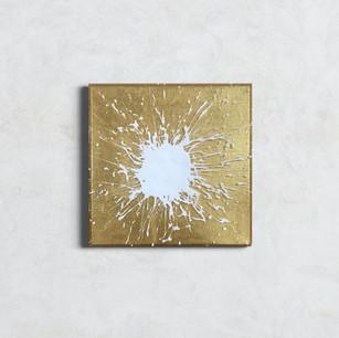 Splash - 阴阳 Series Nº02