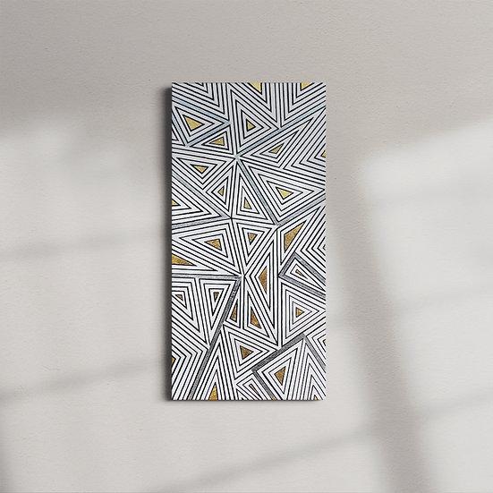 Polished Polygon