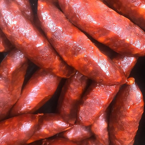Extra Hot Mini Salami