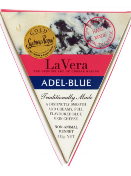 Adel Blue Cheese - 115g