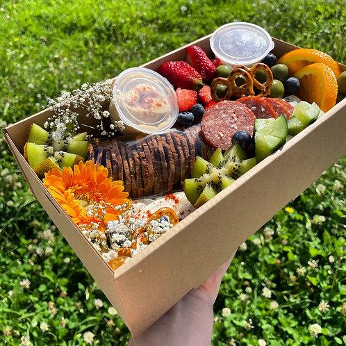 Mini Grazing Platter