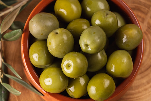 Sicilian Olives