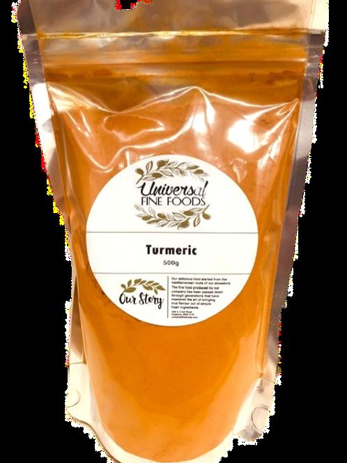 Turmeric - 500g