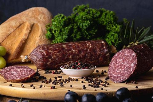 Premium Wagyu Beef Salami