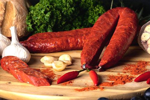 Spicy Spanish Chorizo