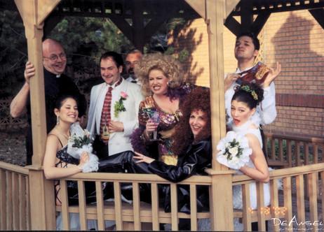Hey Goomba, An Italian Family Reunion