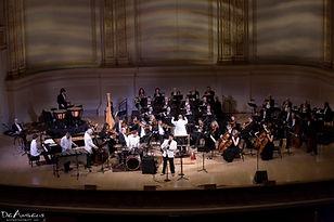 Bob Symphony