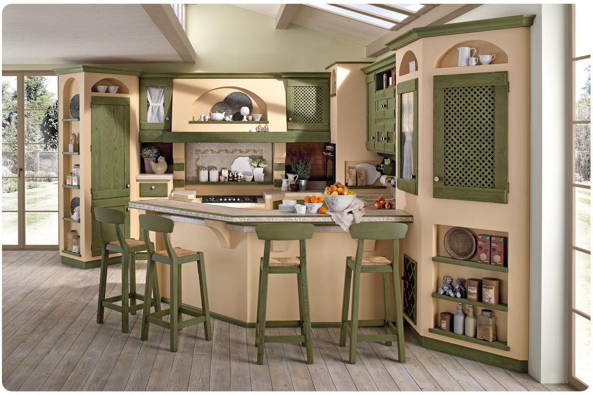 01 design cucine muratura