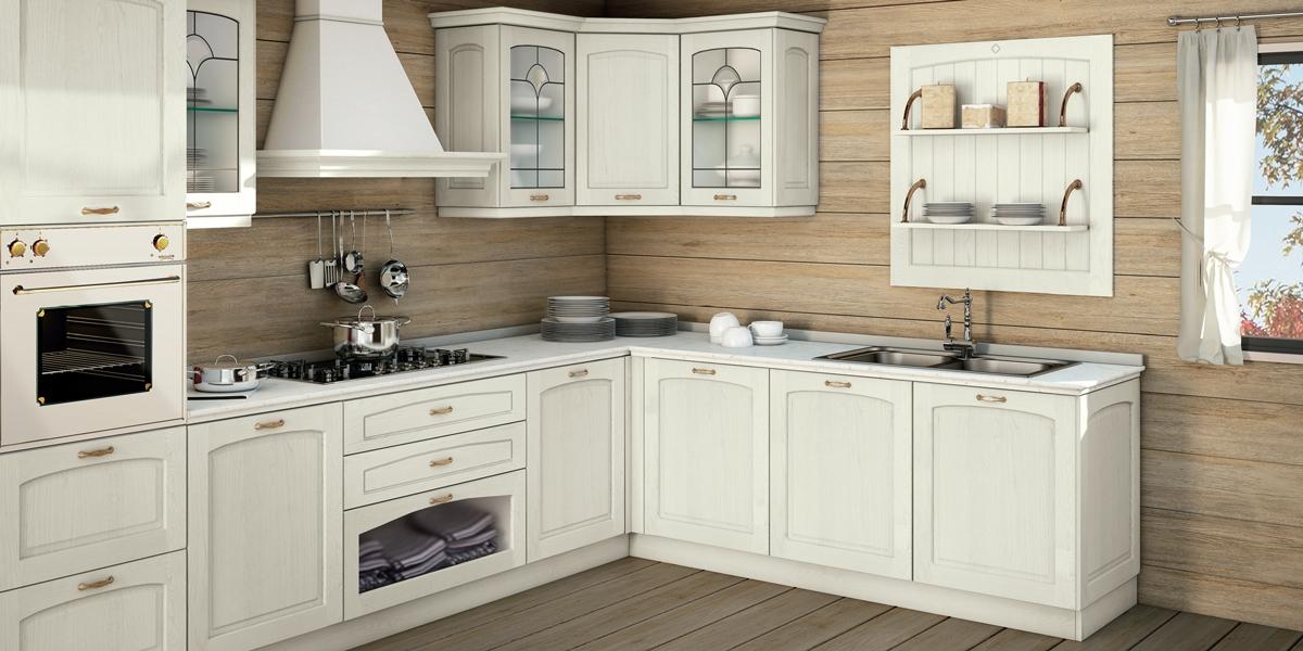01 Design Cucine Classiche