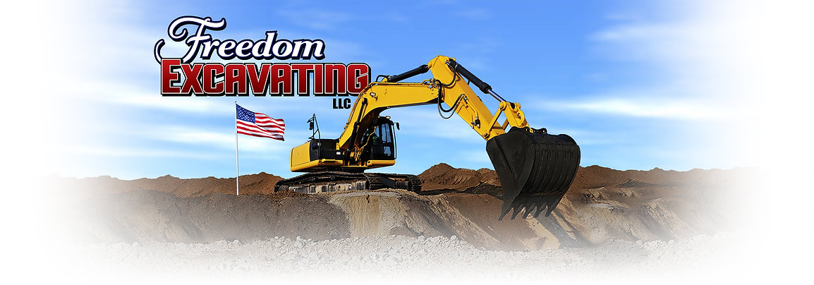Freedom Excavating 920-209-2012