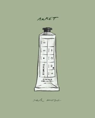 Arket Oak Moss