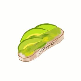 Avocado on Toast