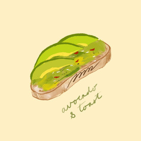 Avocado & Toast