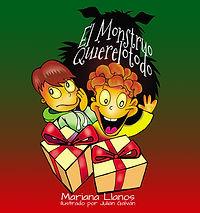 ¡Un libro navideño diferente!