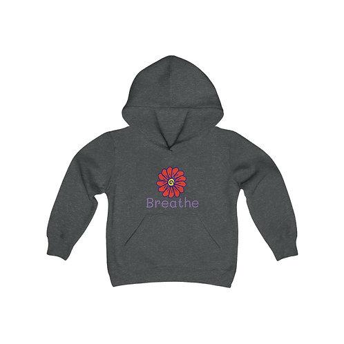 Breathe Comfy Kids' Hoodie