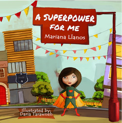 A Superpower for me