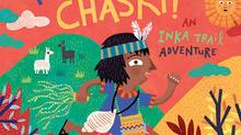 12 Facts About the Inka: Run Little Chaski!