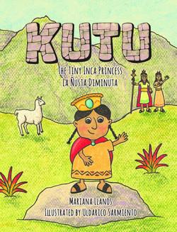 Kutu, the Tiny Inca Princess