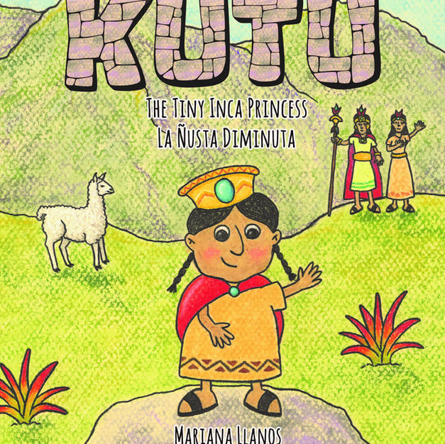 Kutu the Tiny Inka Princess