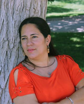 Mariana Llanos Will Receive Global Citizen Award in Arts