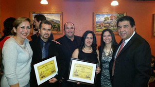 HACO Outstanding Artist Award