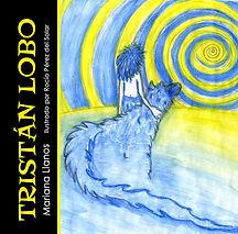 Libro en español sobre un niño criado por lobos.