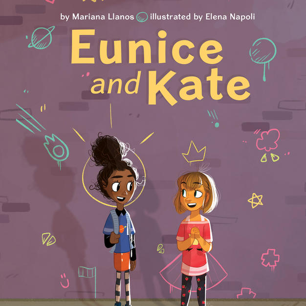 Eunice and Kate