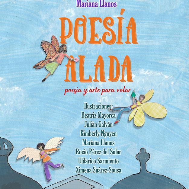Poesia Alada, poesia para volar