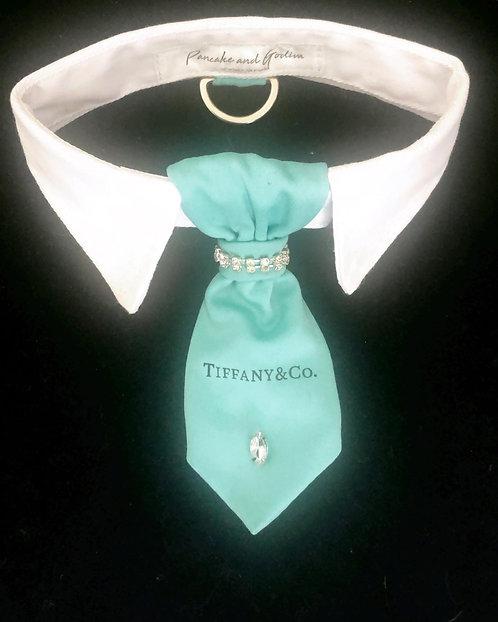 P&G Signature Collar and Tie