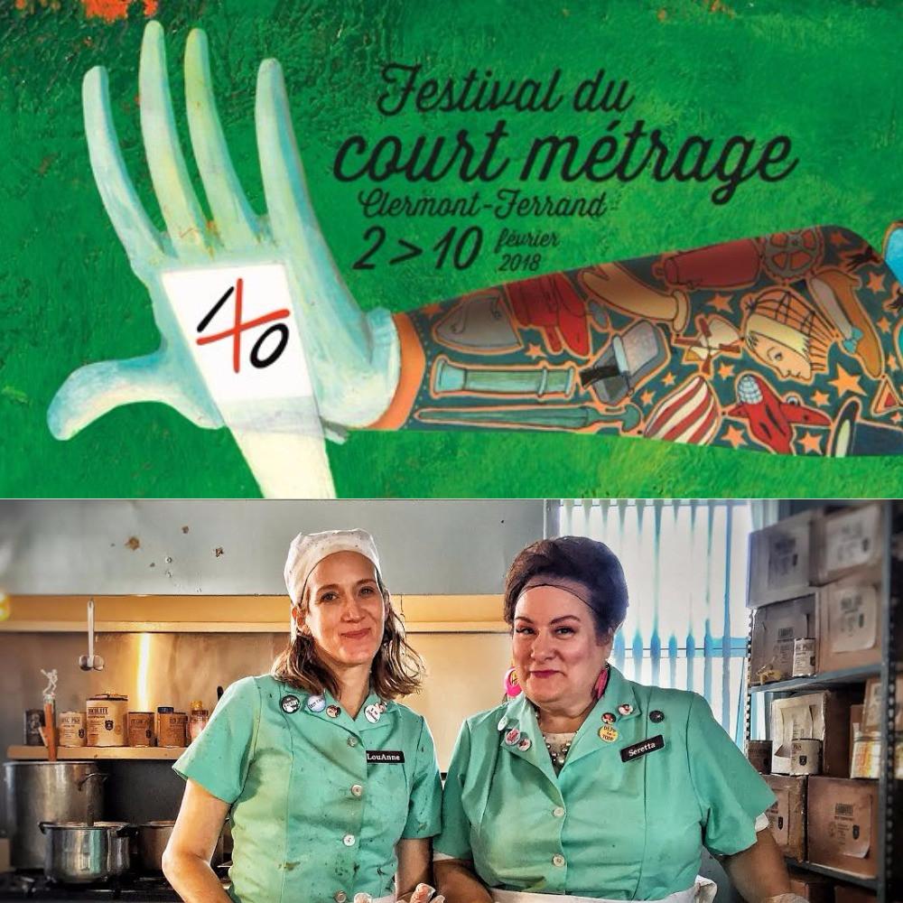Clermont Ferrand Film Fest