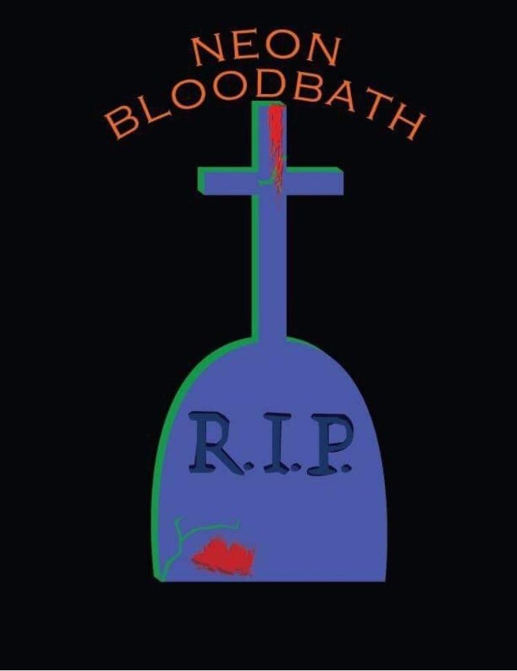 Neon Bloodbath