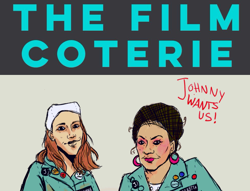 The Film Coterie Lunch Ladies