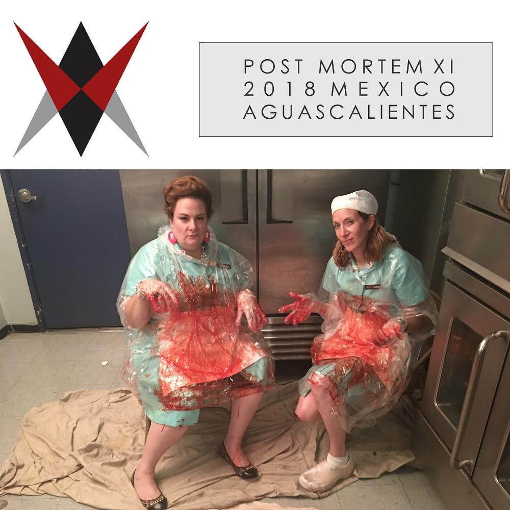 Post Mortem Mexico Festival