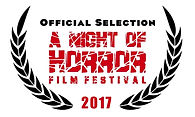 A Night Of Horror Film Fest