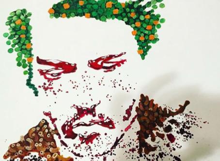 Artist Kait Samuels Cooks Up Some Delicious Lunch Ladies Fan Art