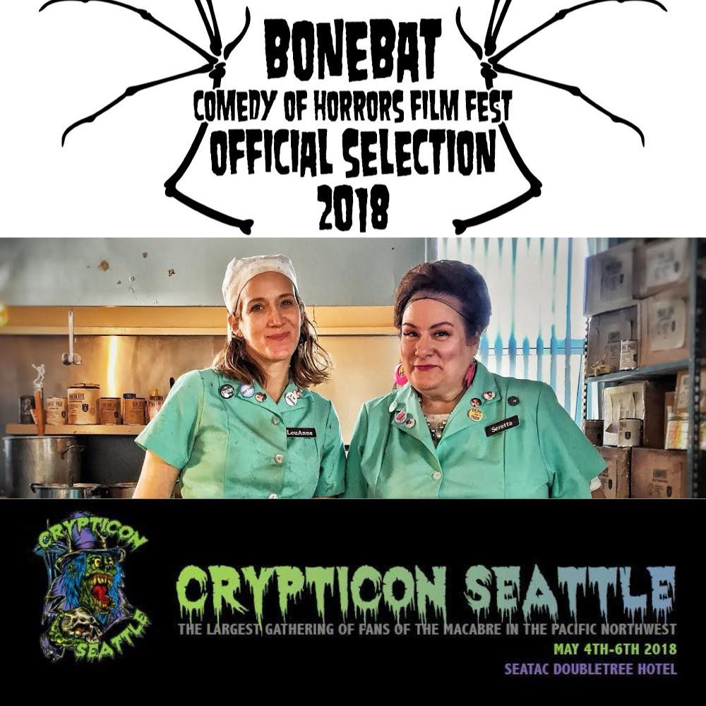 BoneBat Comedy Of Horrors Film Festival