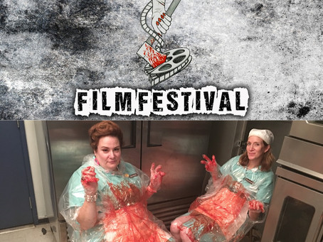 Lunch Ladies Head To Women In Horror Film Fest After Spouting Dry Feminist Theory 24/7