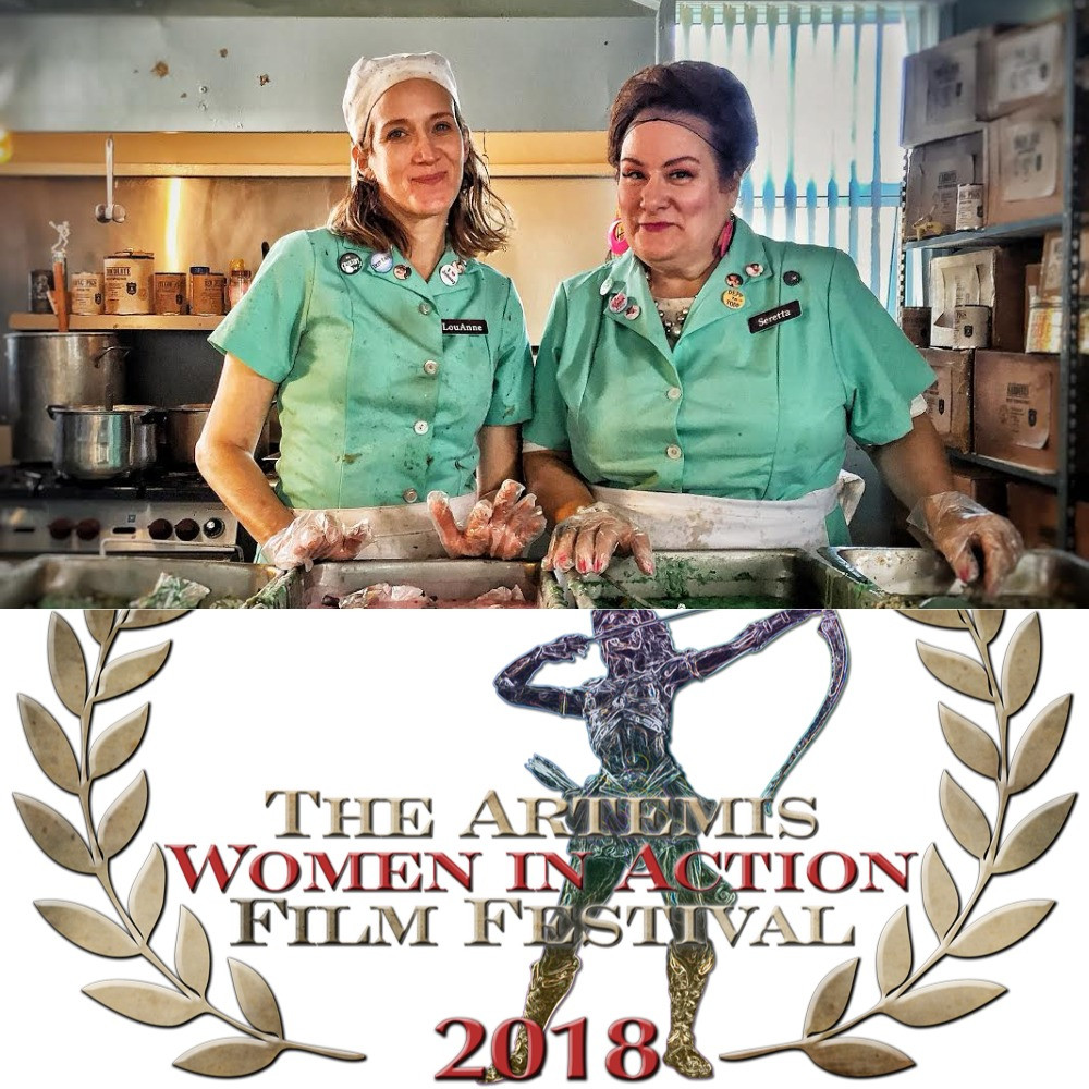 Artemis Women In Action Film Fest