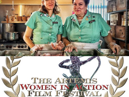 """Lunch Ladies Denied Red Carpet At Artemis Film Fest Even After Paying To Walk It """"We're Honored"""""""