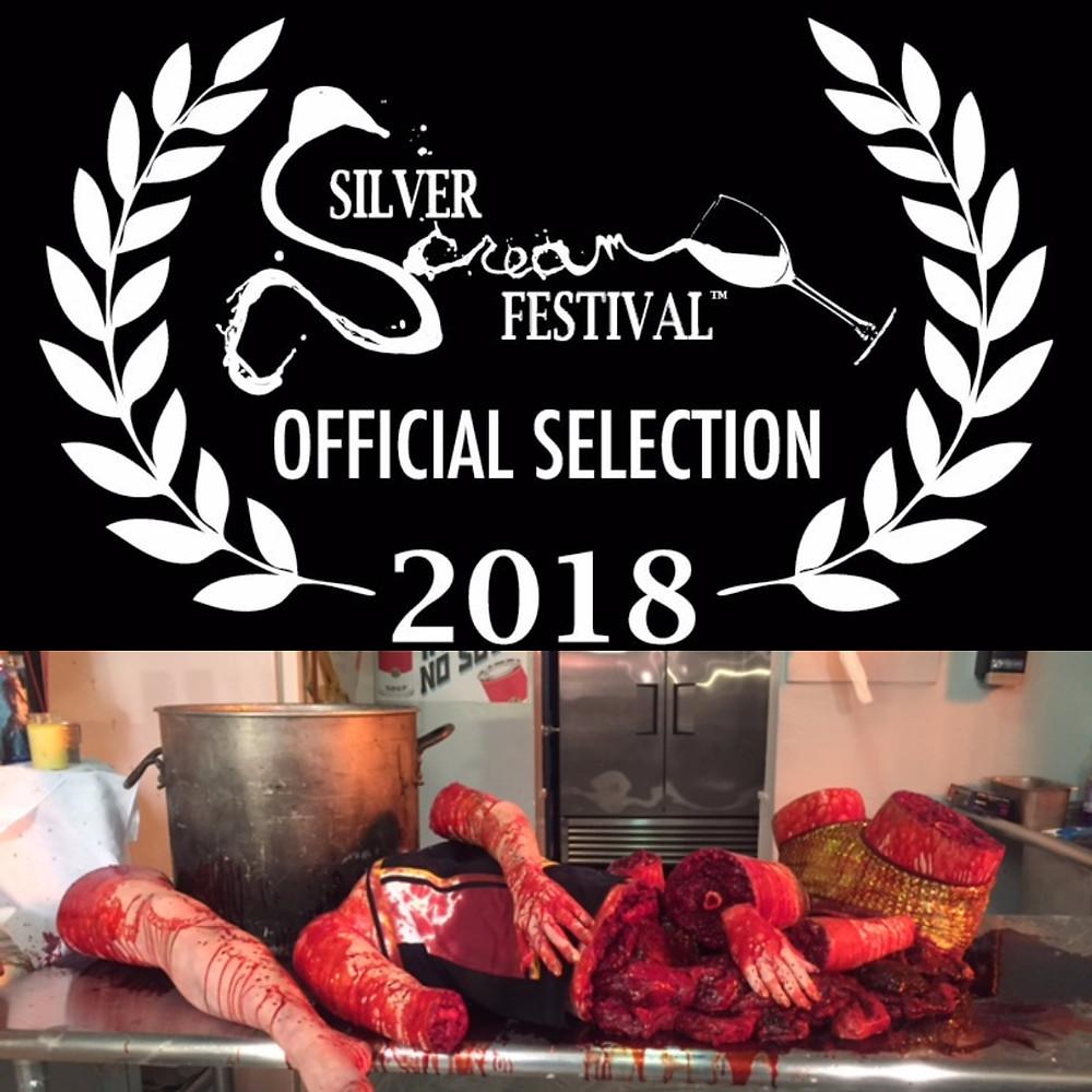 Silver Scream Festival Lunch Ladies