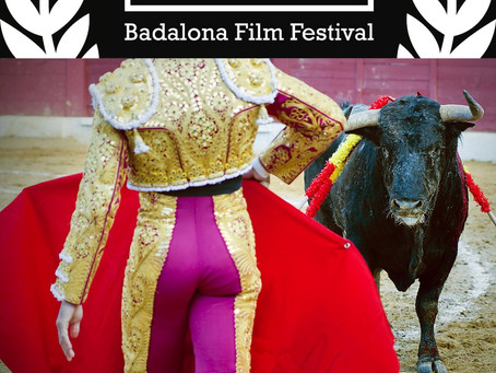 Lunch Ladies Head To Barcelona As Official Selection of Filmets Fest - Determined To Bullfight