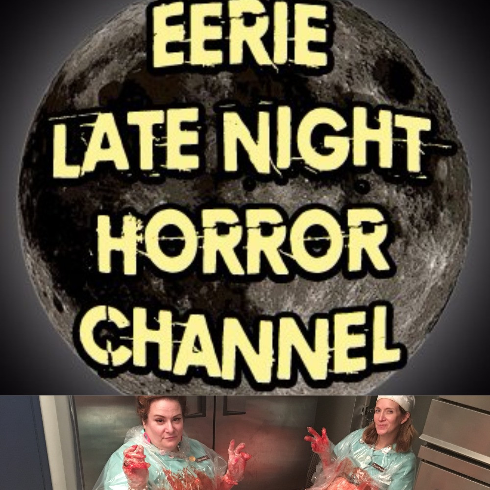 Eerie Late Night Horror Channel