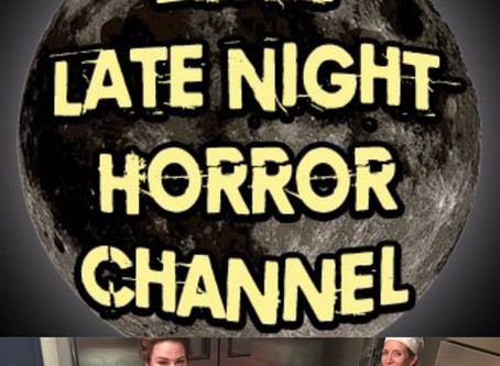 Eerie Late Night Horror Show Interviews The Lunch Ladies After They Give Them Nightmares