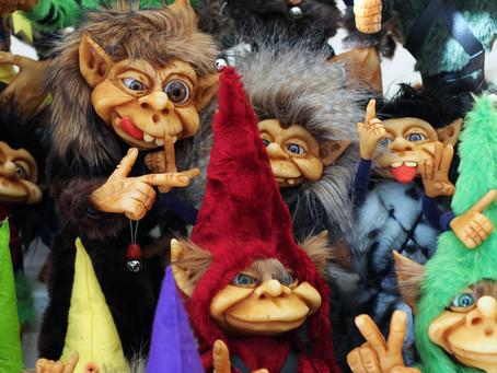 SKOL! Lunch Ladies Enlist Help Of Trolls To Secure Norwegian Premiere At Ramaskrik Fest